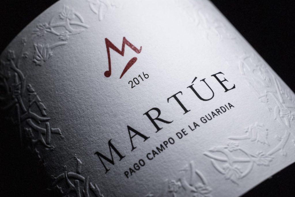Un vino con las calificaciones más altas: Martúe llega a México - UN VINO CON LAS CALIFICACIONES MÁS ALTAS MARTÚE LLEGA A MÉXICO Isela Atlético de Madrid 1