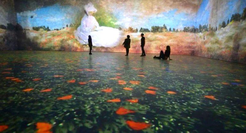 Art guide: 5 exhibiciones de arte que no te puedes perder este mes - art-guide-5-exhibiciones-de-arte-que-no-te-puedes-perder-este-mes-van-gogh-cdmx-nath-campos-6