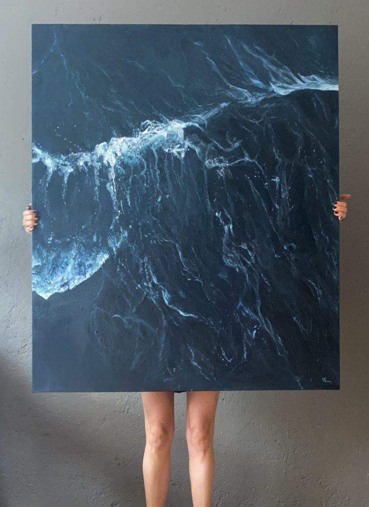 Arte reflexivo: Fernanda Cervera Studio - arte-reflexivo-4