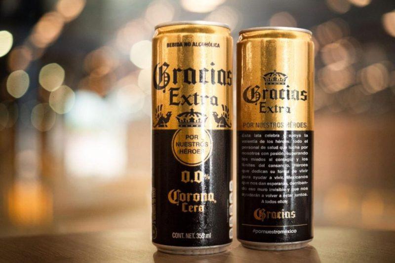 Todo el sabor y sin nada de alcohol: la guía perfecta de cervezas sin alcohol - corona-cero-la-guia-perfecta-de-cervezas-sin-alcohol