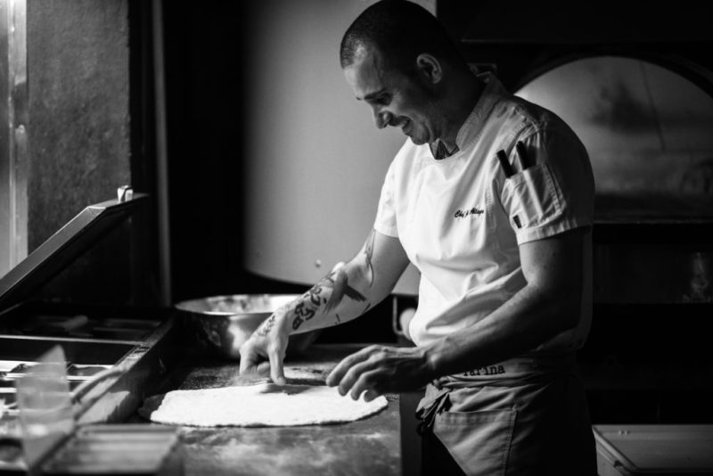 FARINA: EL RESTAURANTE QUE, CON UN BOCADO, TE TRANSPORTA A ITALIA - farina-4