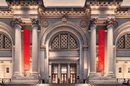 6 fun facts que no sabías del aclamado Metropolitan Museum of Art en Nueva York - foto 1