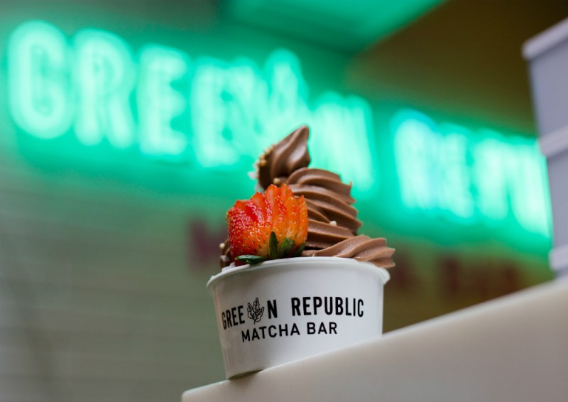 Good food, good mood. Las cafeterías más instagrameables en la CDMX - green-matcha-house-by-green-republic-good-food-good-mood-las-cafeterias-mas-instagrameables-en-cdmx