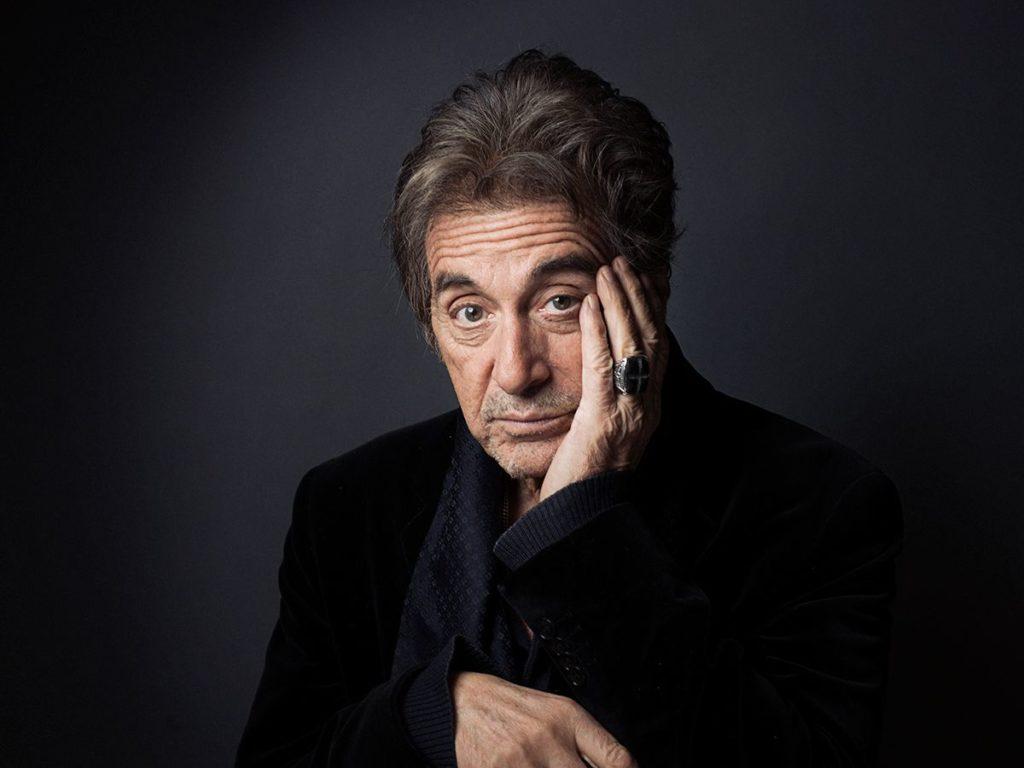 Al Pacino, la leyenda de Hollywood, cumple 81 años - PORTADA Al Pacino, la leyenda de Hollywood cumple 81 años