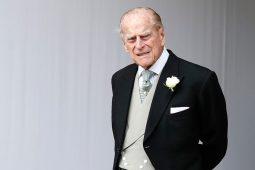 En memoria del príncipe Philip, duque de Edimburgo y compañero de la reina Isabel II - Portada En memoria del Príncipe Philip, duque de Edimburgo y el fiel compañero de la Reina Isabel II prince Philip queen Elizabeth II prince Philip queen Elizabeth duque of edinburg Queens husband google prince Philip dies at 99