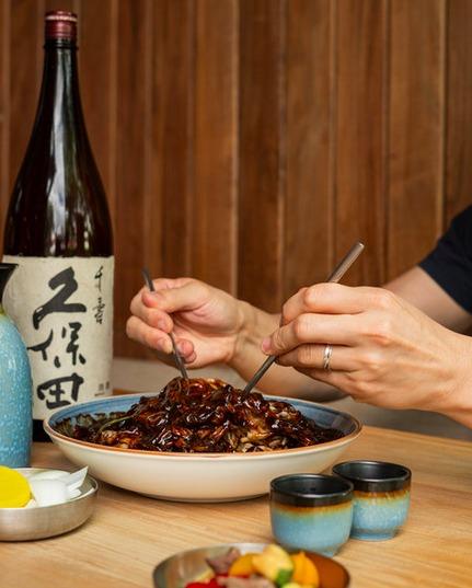 Midam, una auténtica experiencia de Korean Barbecue - PORTADA. Midam. Vive toda una experiencia auténtica del Korean Barbecue