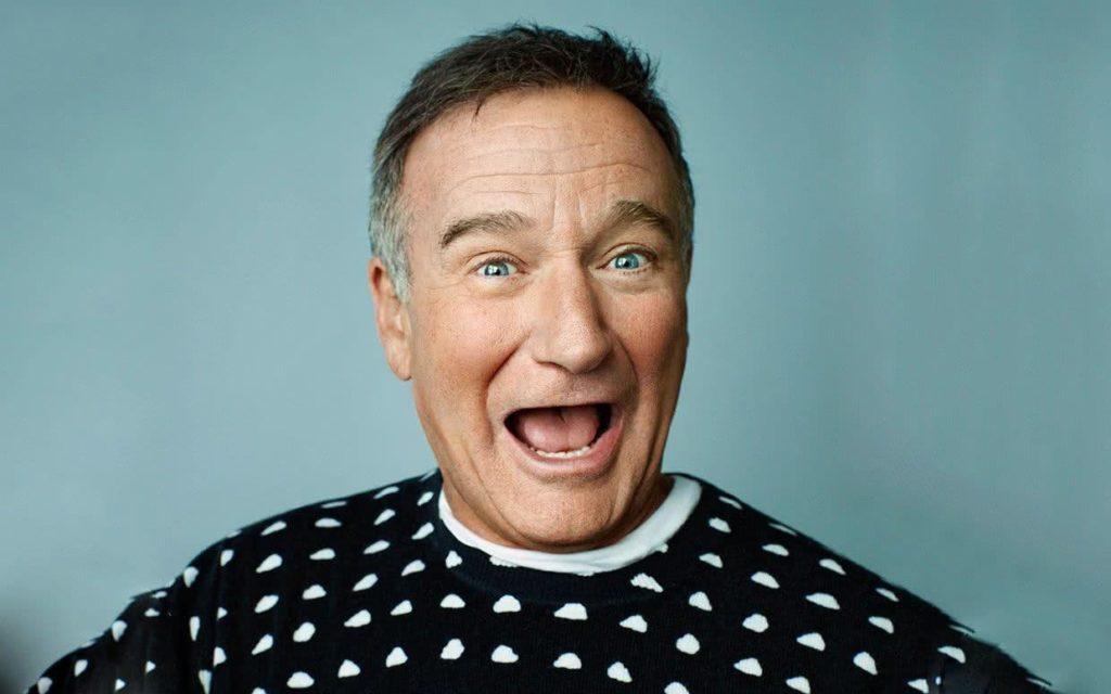 Todo lo que no sabías de Robin Williams