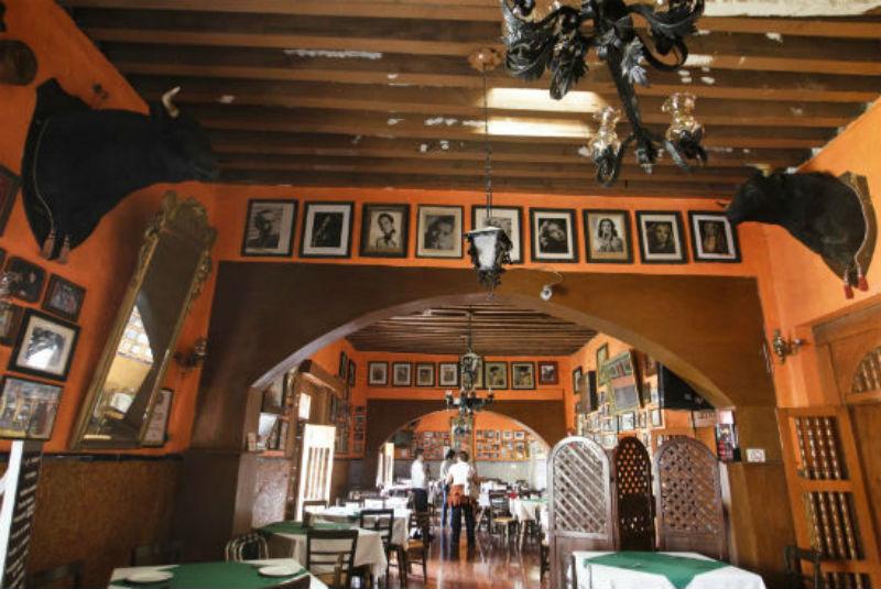 Los restaurantes más antiguos en la Ciudad de México - hotbook-5