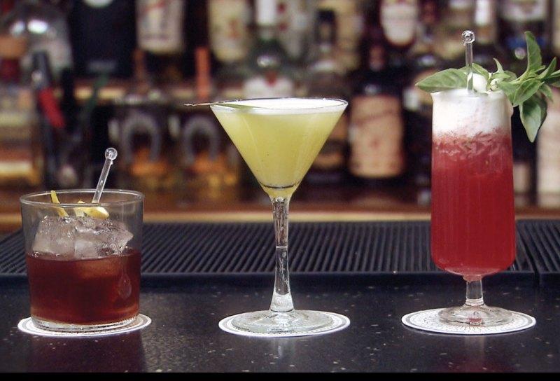 Los 10 mejores lugares para Cocktails en la CDMX - 0510