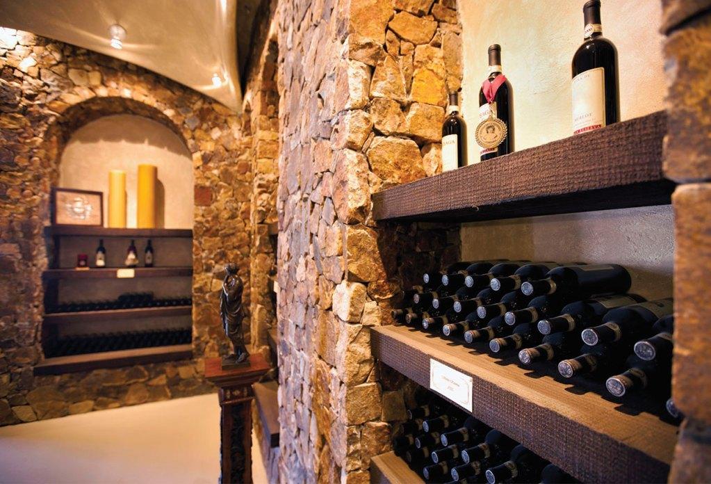 Catar vino en Baja California