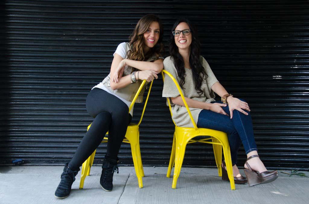 HEALTHY TIPS by Marisa Arizpe y Martha González, fundadoras de GOOD EXPRESS