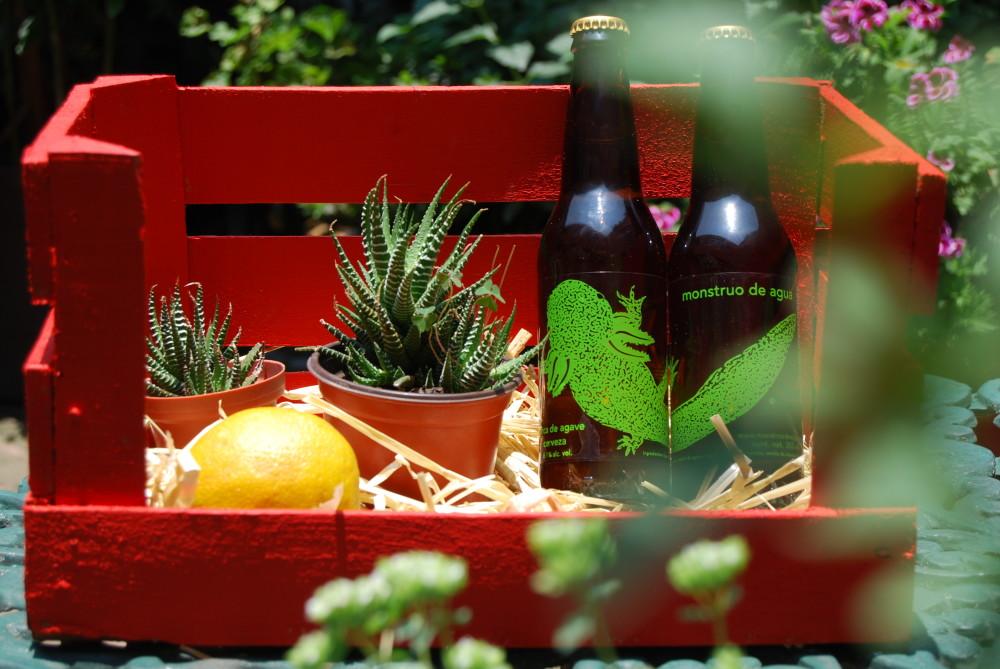 4 Cervezas artesanales mexicanas
