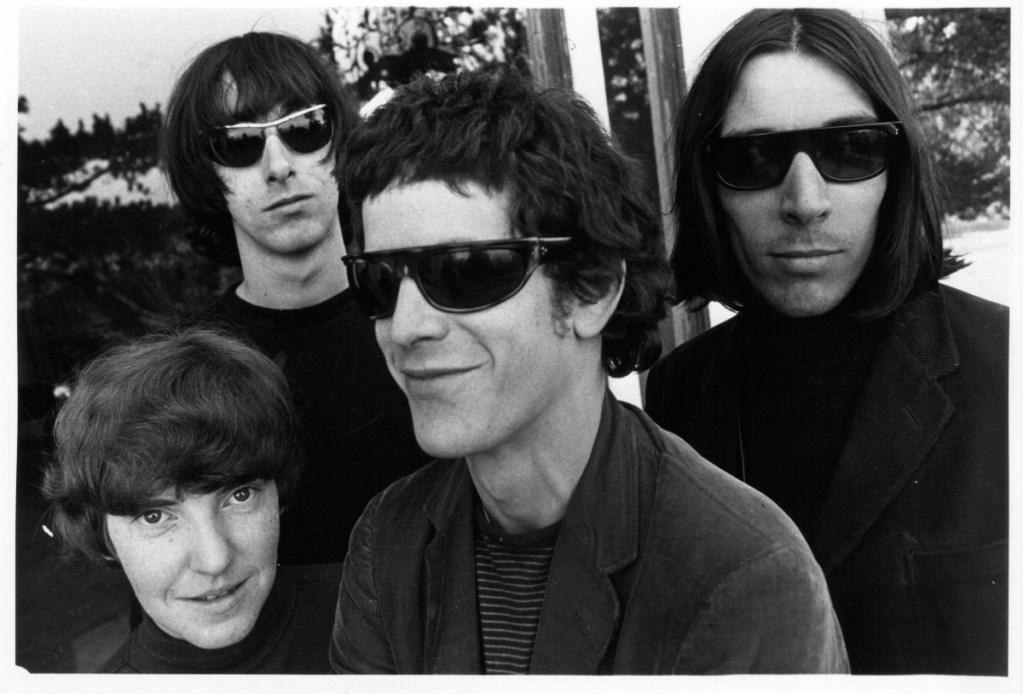Velvet Underground – New York Extravaganza