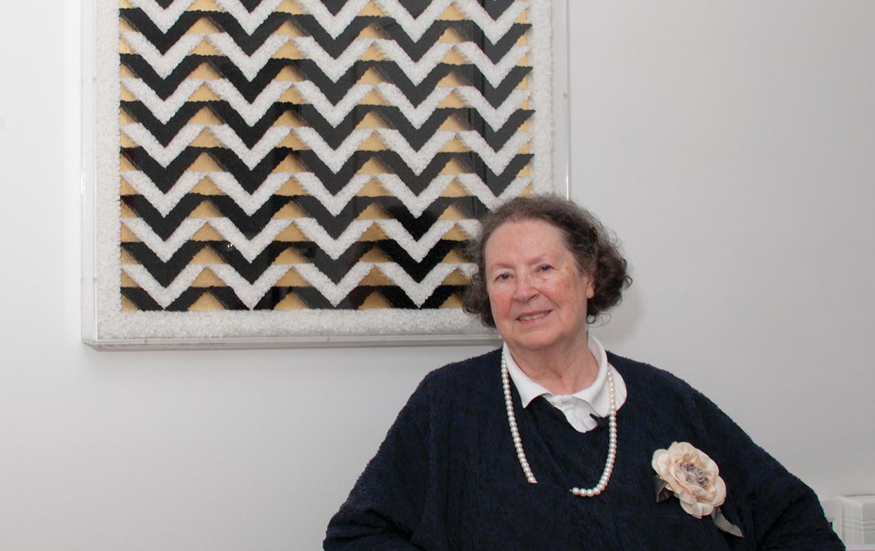 La obra de Lore Bert por primera vez en México