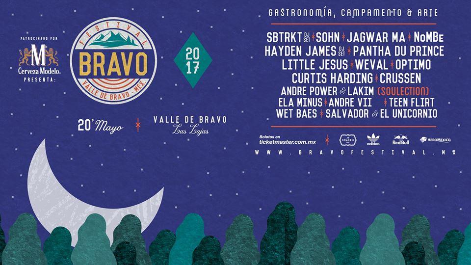 Festival Bravo 2017
