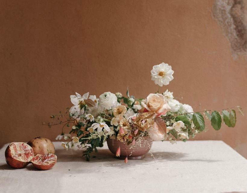 6 florerías para tener en la mira