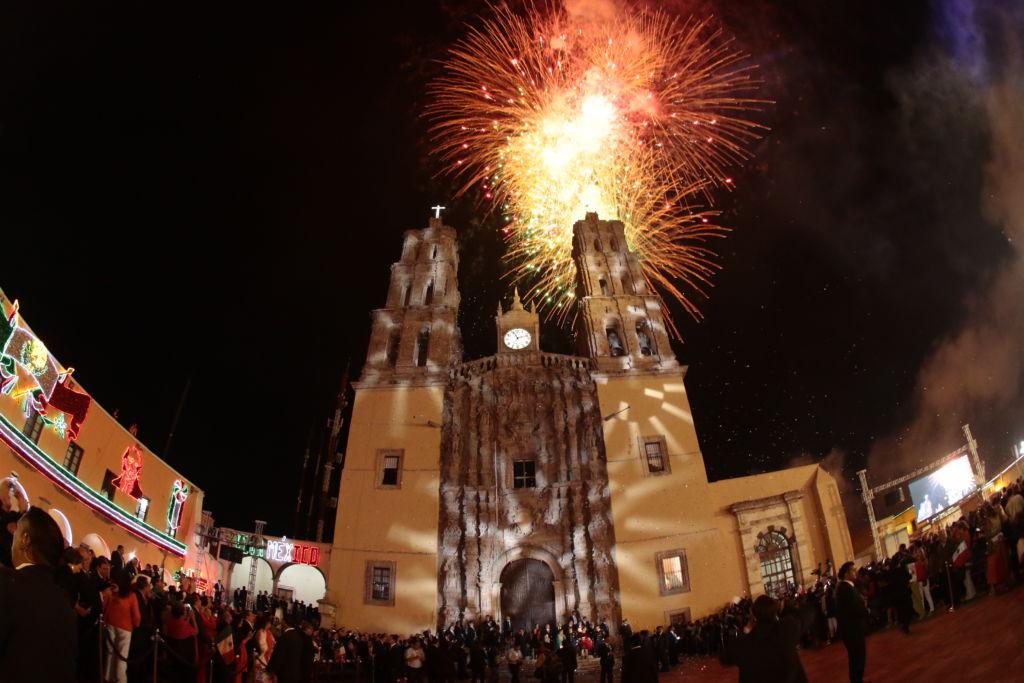 ¡Viva México! Los mejores lugares para celebrar las fiestas patrias