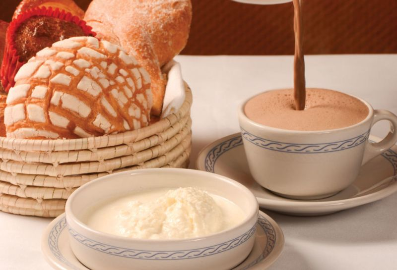Mejores lugares para desayunar en el df - el-cardenal