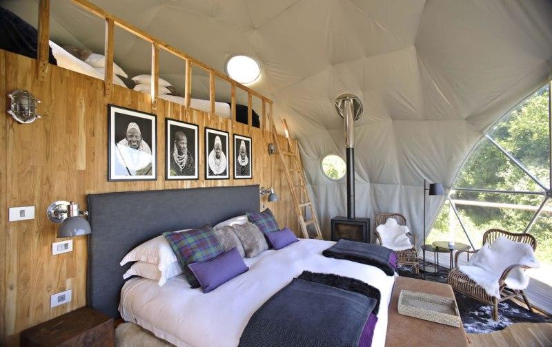 Safaris en Tanzania - Dome-Ngorongoro-nov17