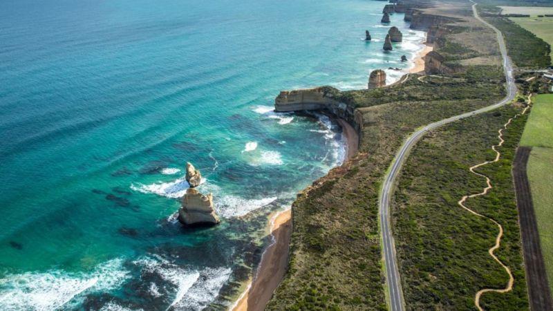 Los mejores road trips para unas vacaciones de verano inolvidables - roadtrip-australia