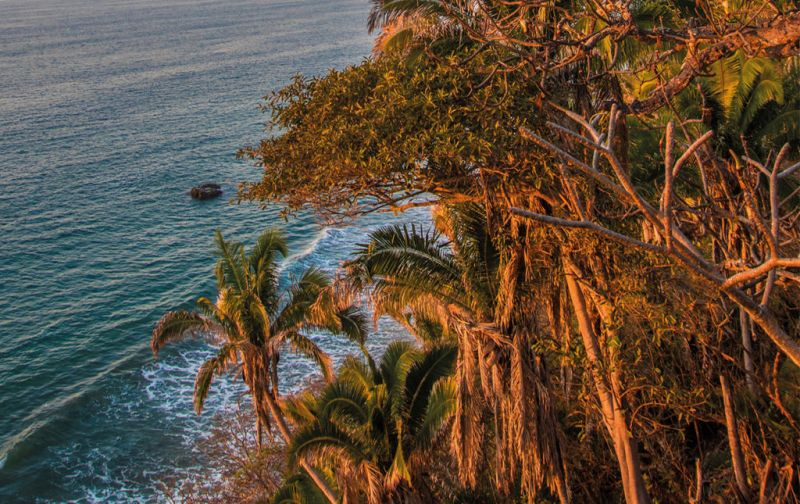 Riviera Nayarit, horizontes de desarrollo costero - nayarit-mar