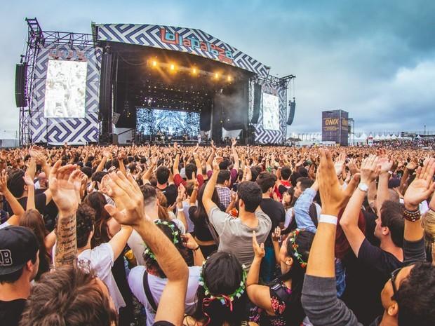 Hoy se inaugura el festival de música Lollapalooza