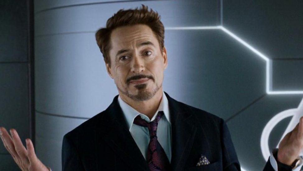 Fun facts de Robert Downey Jr.