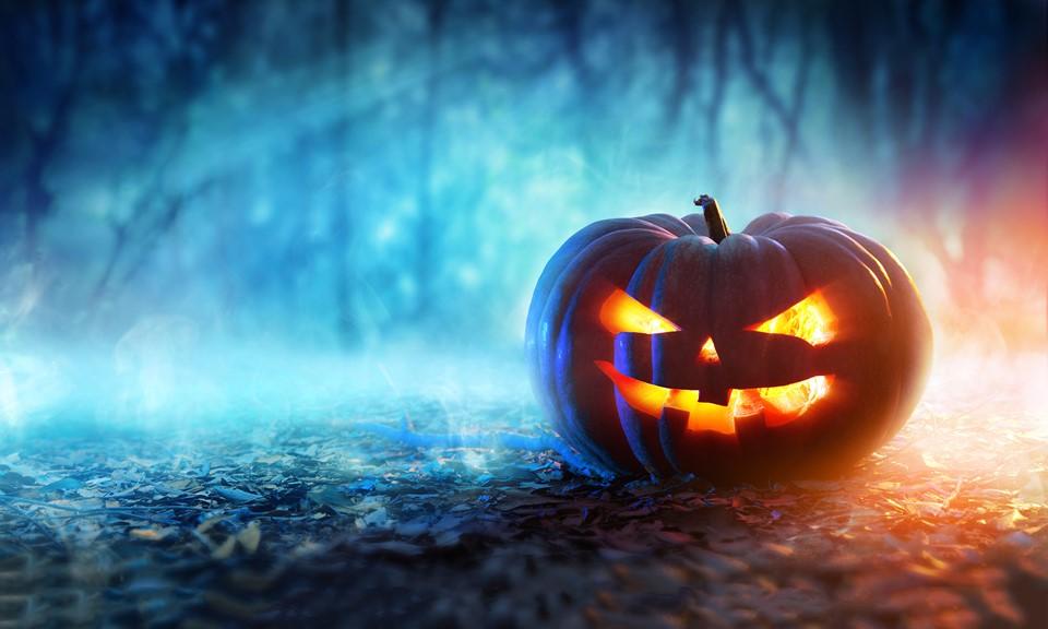 8 datos curiosos sobre Halloween