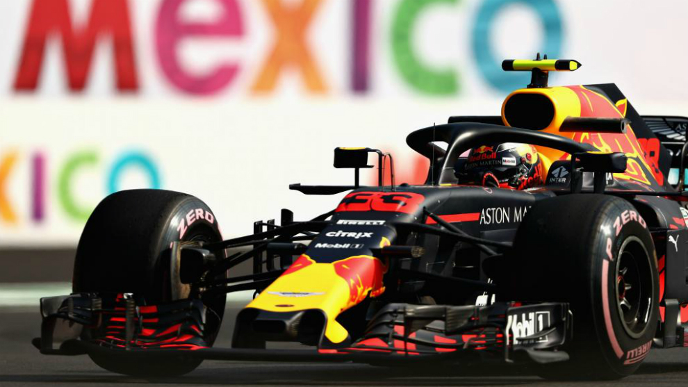 Todo lo que tienes que saber sobre el Gran Premio de México 2018
