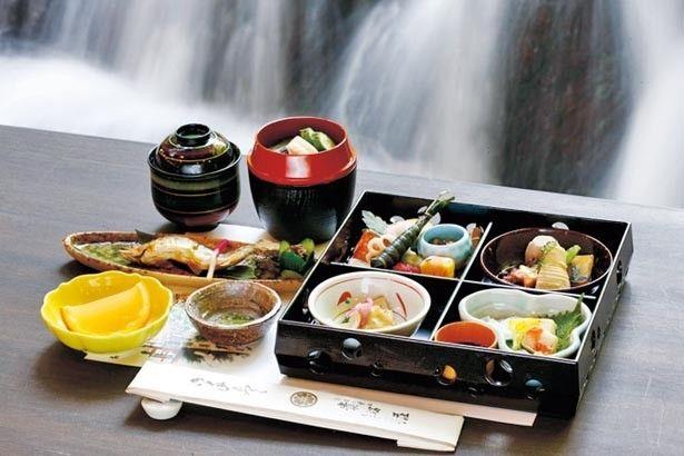 Guía para visitar Kioto - kioto_dondecomer