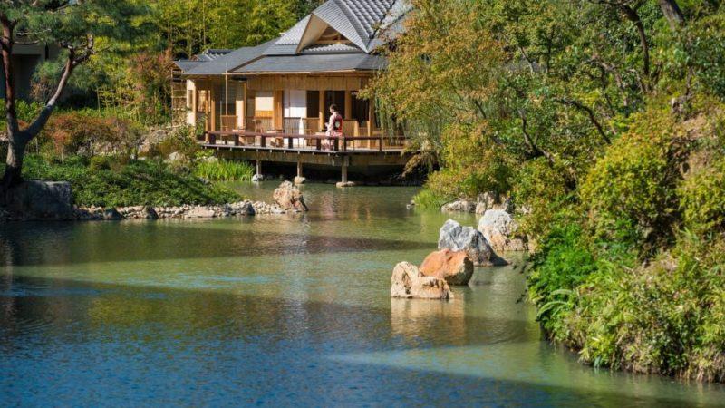 Guía para visitar Kioto - kioto_dondedormir