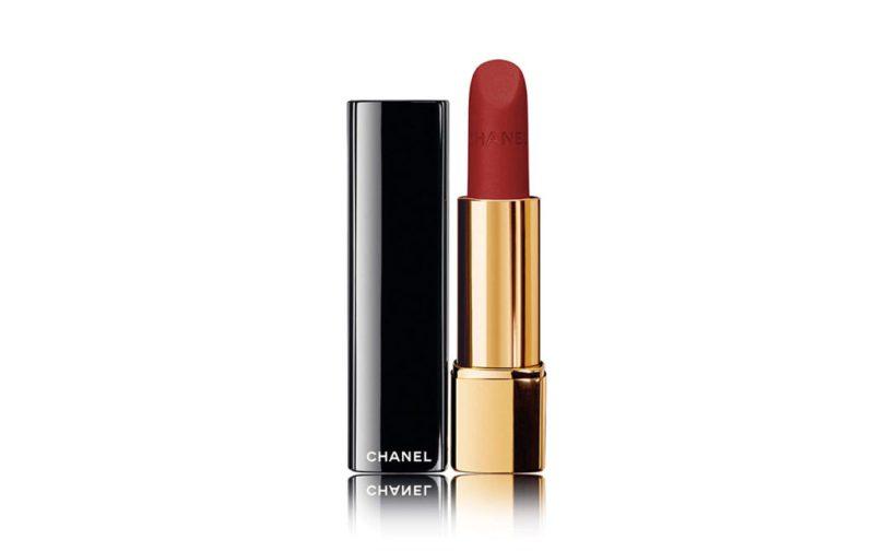 Los mejores productos de belleza - chanel-lipstick
