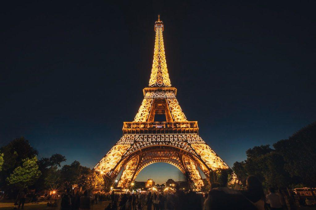 Spots para tomar las mejores fotos en París