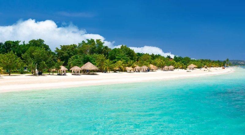 Las 7 playas más impresionantes del mundo - playas_sevenmilebeach