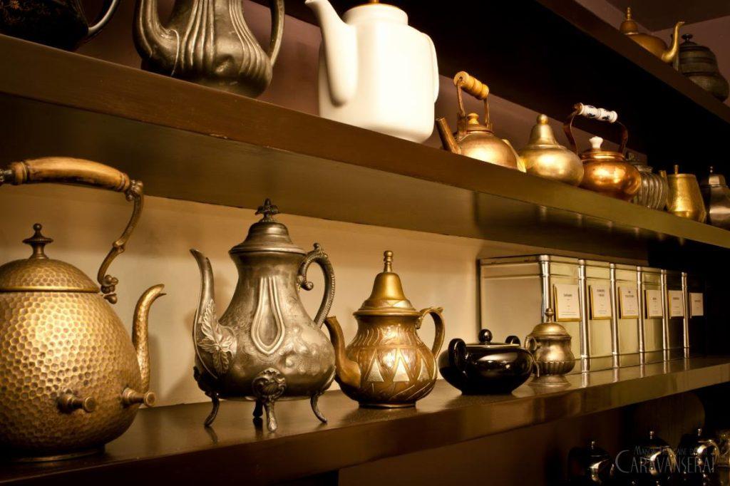 6 lugares en la CDMX para los amantes del té