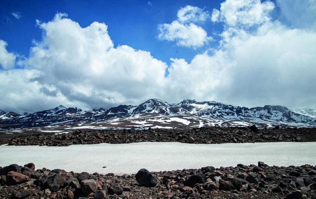 Un viaje por la indomable Patagonia