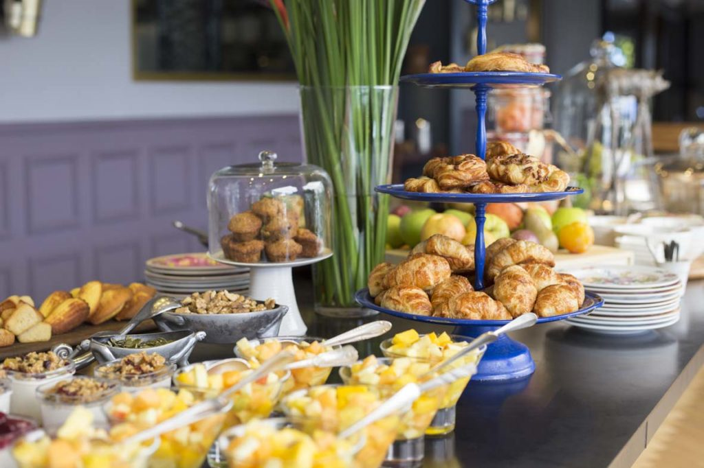 Recetas para hacer un brunch en tu casa