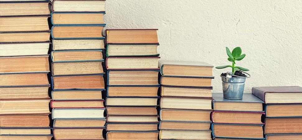 10 libros que te inspirarán a cambiar tu vida