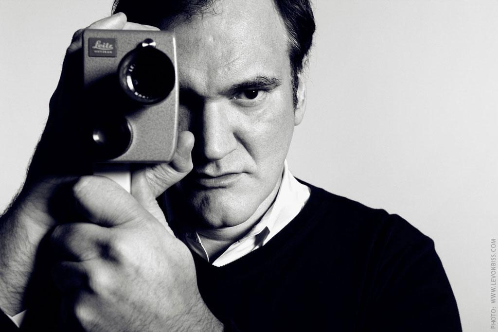 Datos que probablemente no sabías sobre Quentin Tarantino