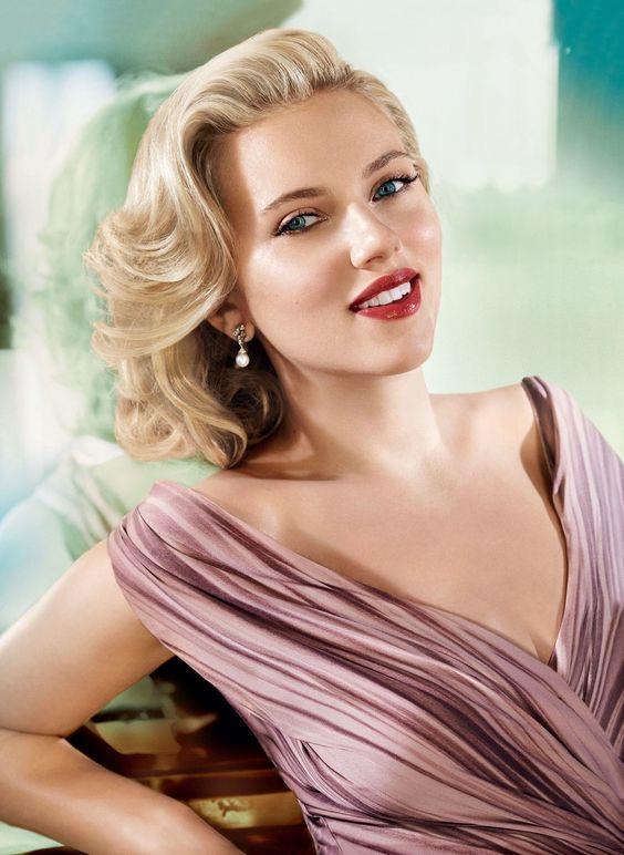 Datos que probablemente no sabías sobre Scarlett Johansson