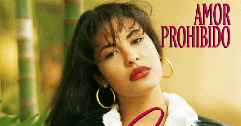 12 datos de Selena Quintanilla que probablemente no conocías - hotbook_selenaquintanilla_fact3