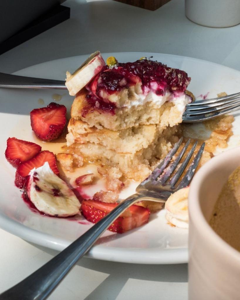 Los mejores lugares para comer hotcakes en la CDMX