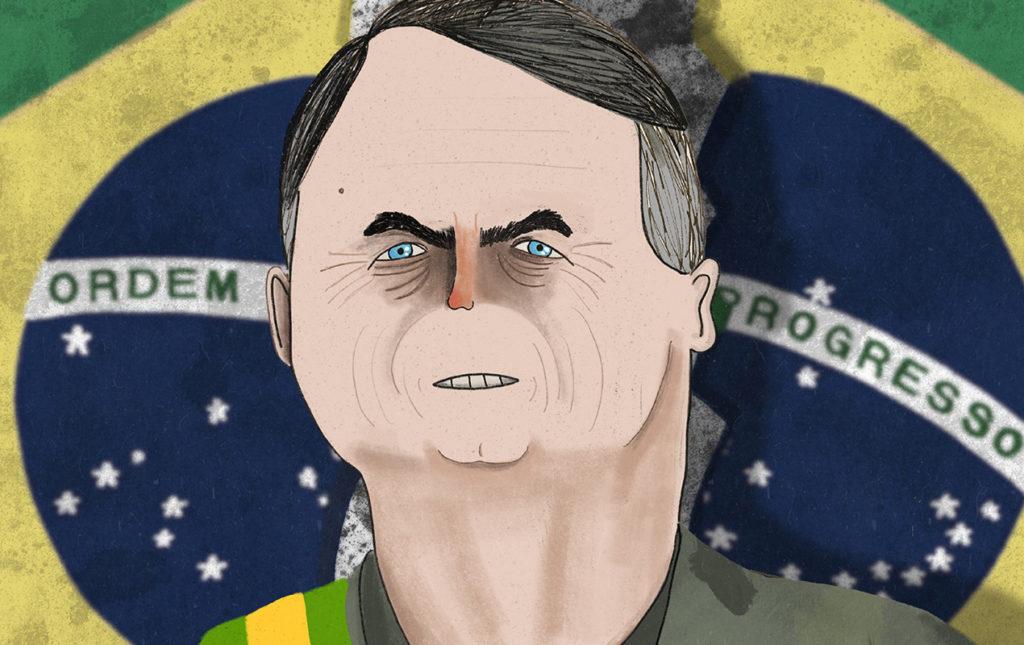 El enigma detrás de Jair Bolsonaro, el nuevo presidente de Brasil