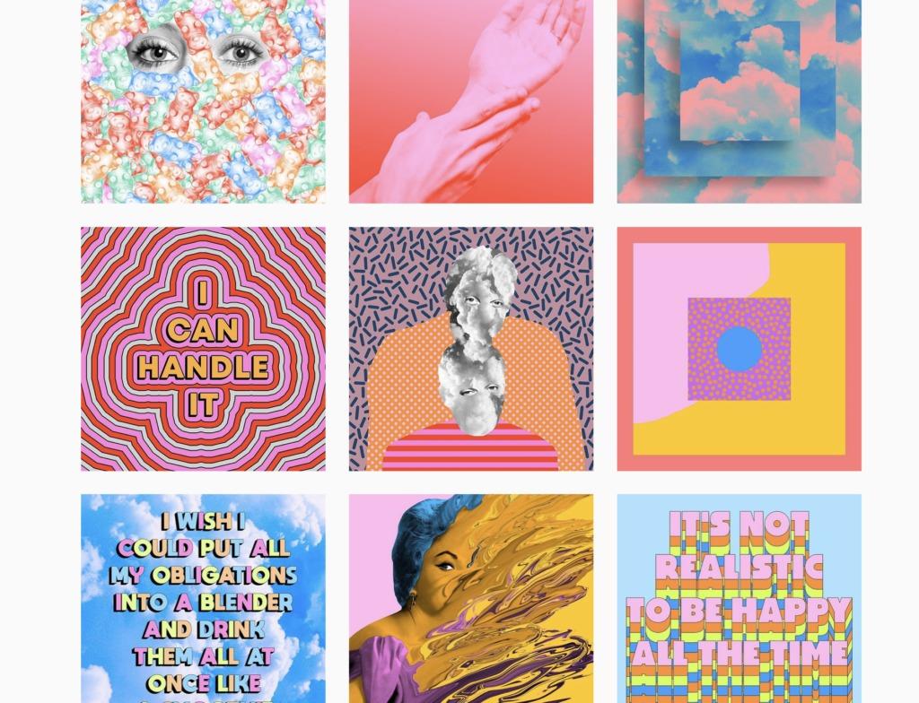 Las cuentas de Instagram que despertarán tu creatividad