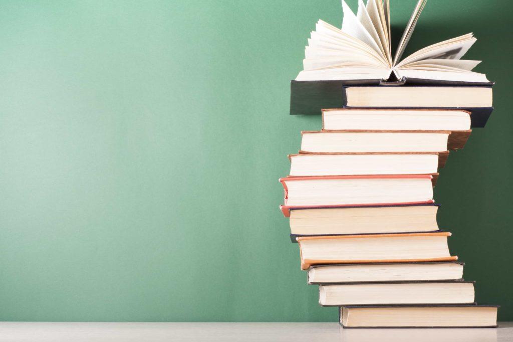 10 libros sobre fitness y alimentación para alcanzar tus objetivos