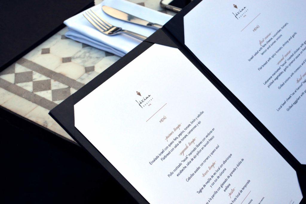 La propuesta gastronómica del hotel Casa Blanca 7 en San Miguel de Allende