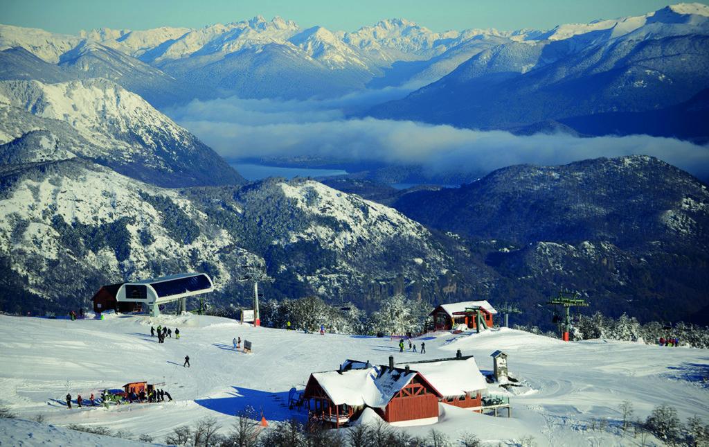 De Ushuaia a Las Leñas. Guía completa para esquiar en Argentina