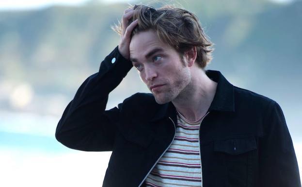 10 cosas que tal vez no sabías de Robert Pattinson - robert-pattison-4
