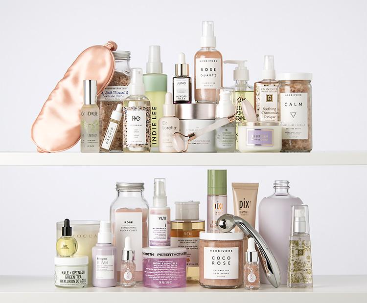 8 productos de belleza que necesitas para tener una piel saludable