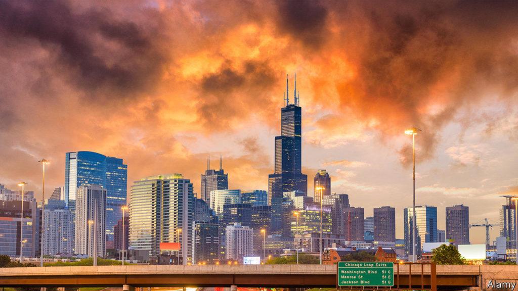 48 horas en Chicago